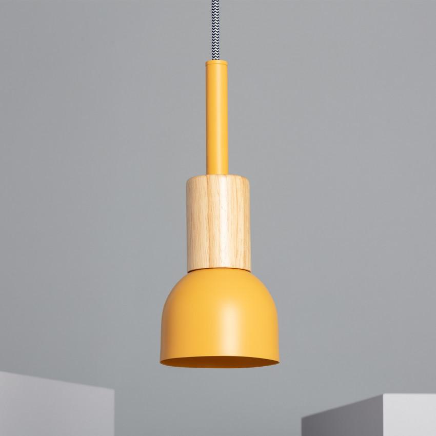 Lampe Suspendue Demarga Micro