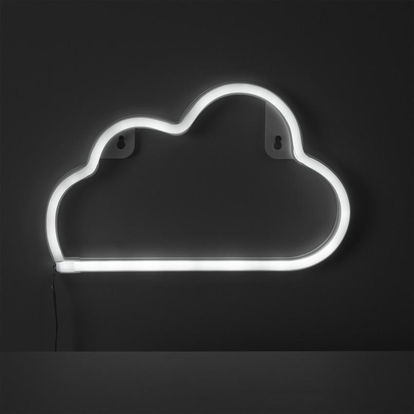 Néon LED Cloud