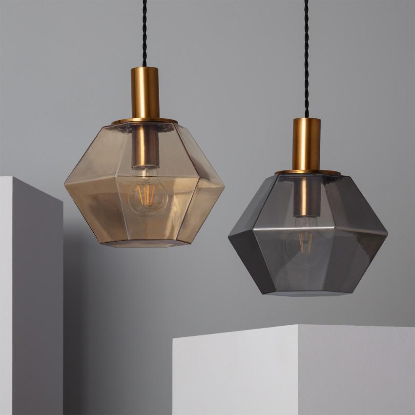 Lampe Suspendue Diamound