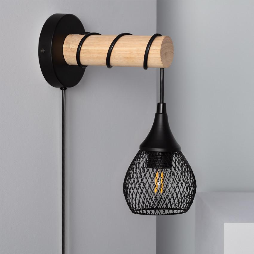 Lampe Murale Monah