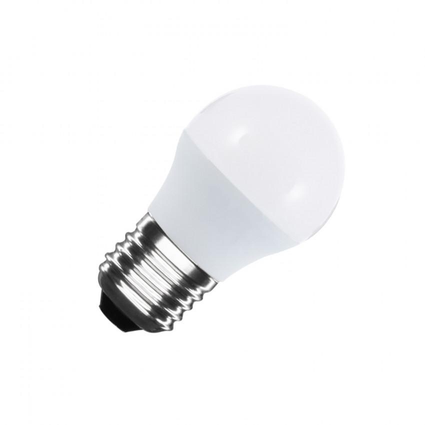 Ampoule LED E27 G45 12/24V 5W