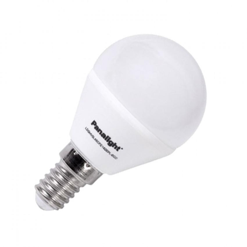 Ampoule LED E14 G45 PANASONIC PS Frost 4W Blister