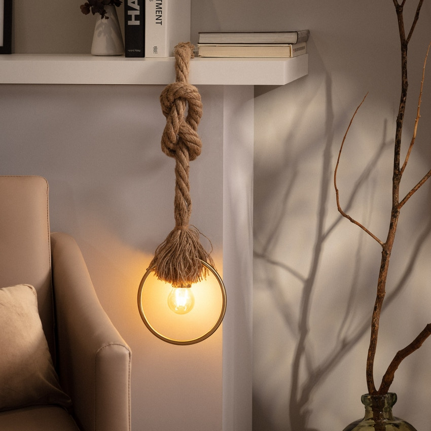 Guirlande LED Suspendue Kamba 1m