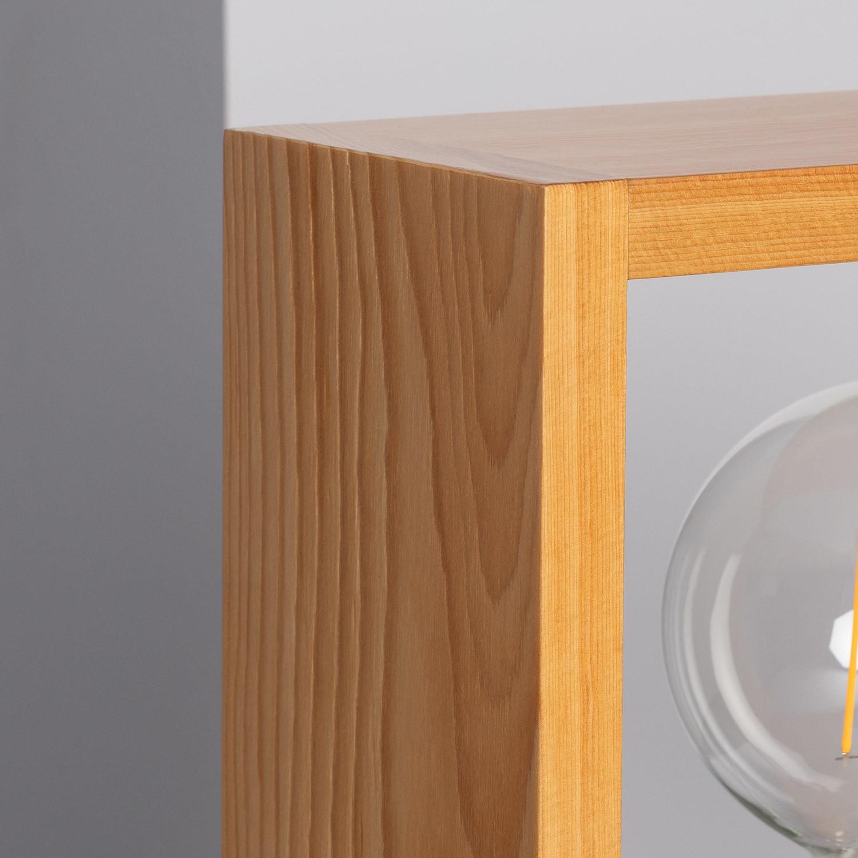 Lámpara de Mesa Coba