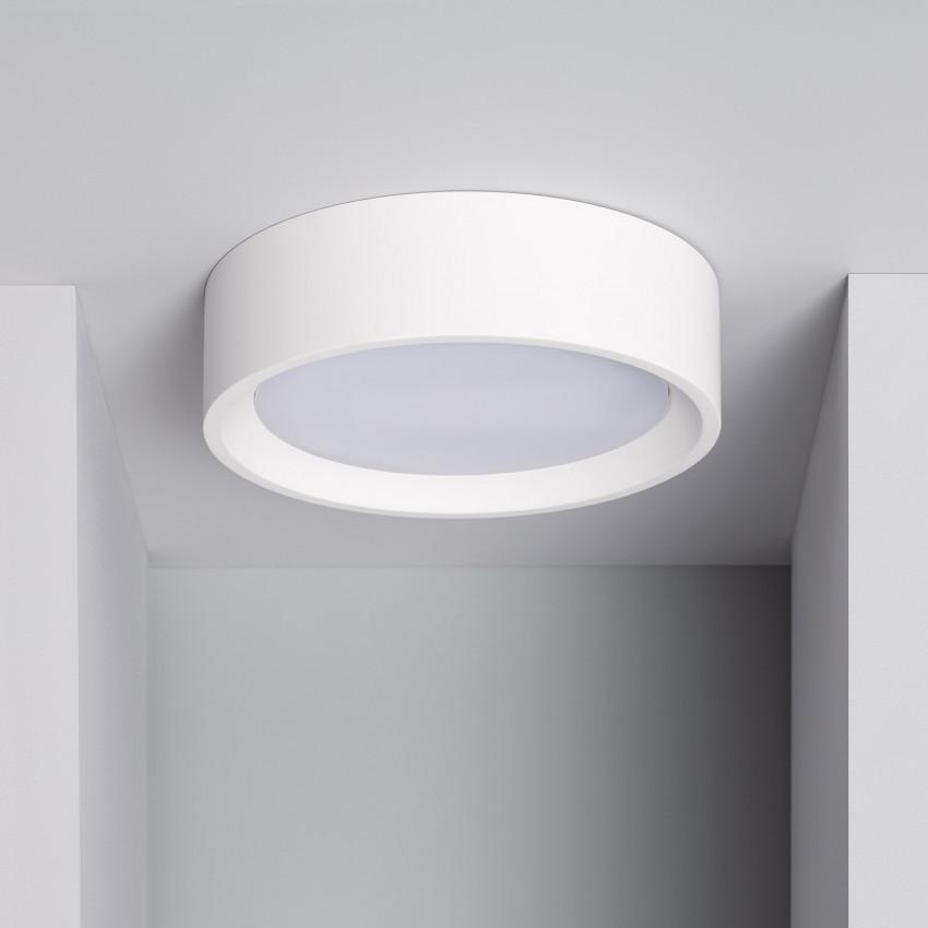Plafonnier LED Ronde Onix 12W