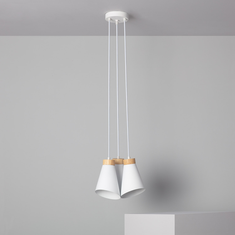 Lámpara Colgante Itai