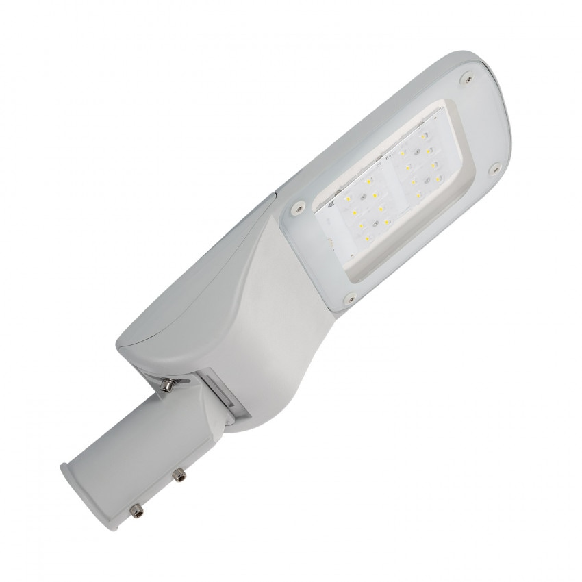 Luminaire LED Style City LUMILEDS 40W PHILIPS Xitanium Programmable 5 Steps