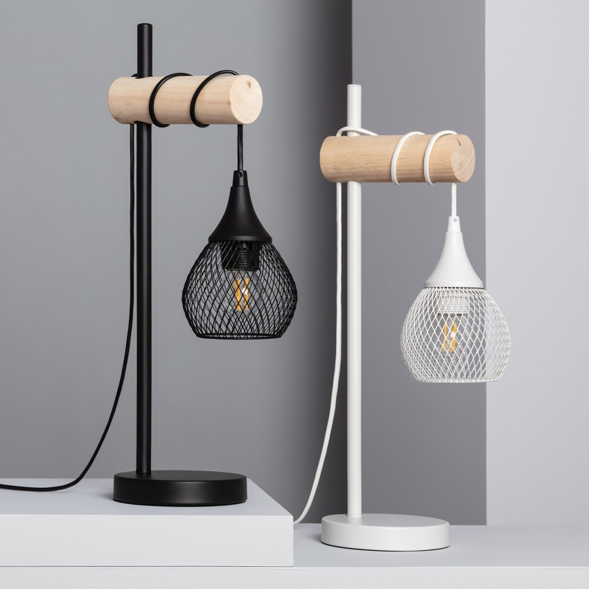 Lampe de Table Monah