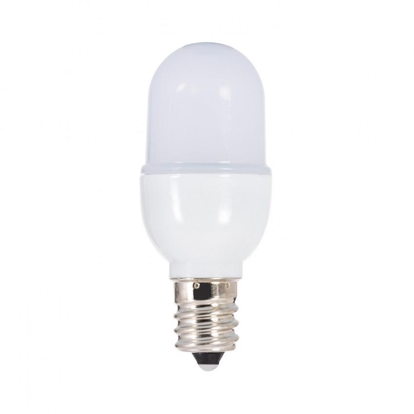 Ampoule LED E12 T25 de 2W