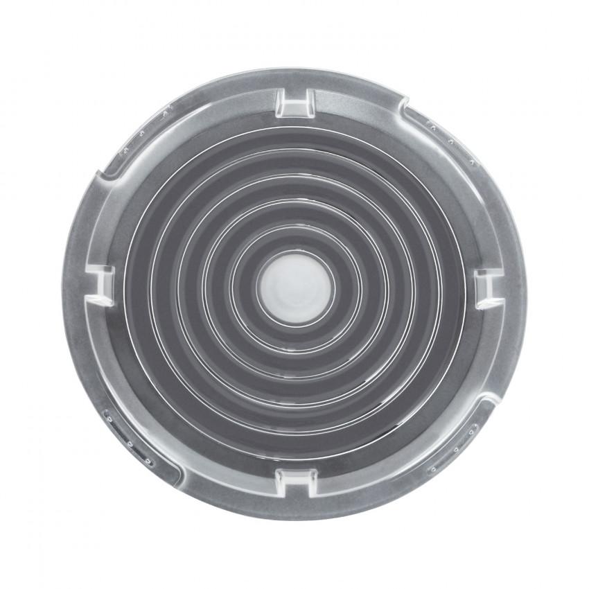 Optique Réglable pour Cloche LED UFO SAMSUNG HBS (60°/ 90°/ 115°)