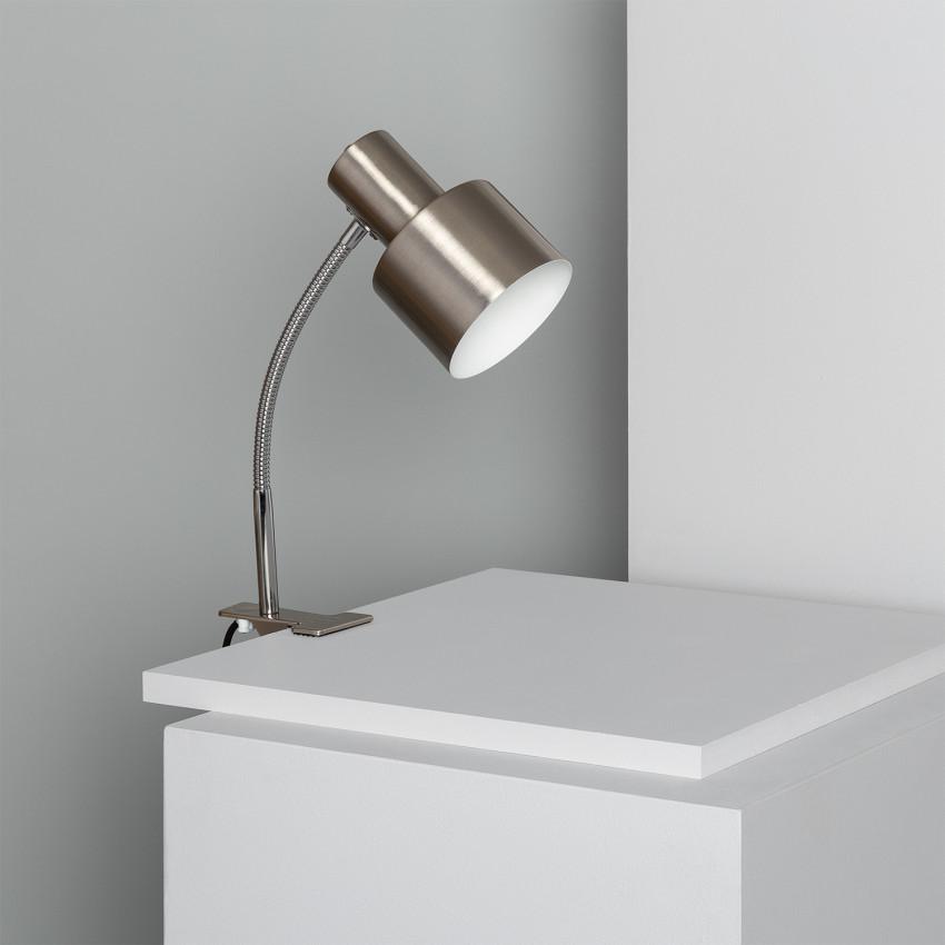 Lampe de Bureau Flex Eret avec Pince