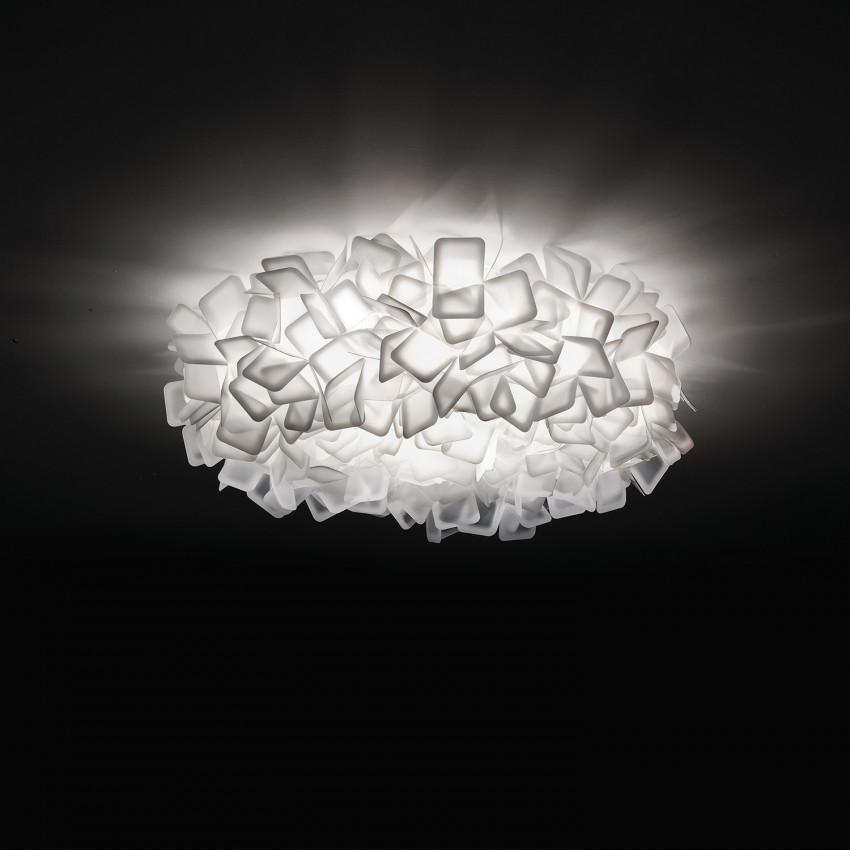 Plafonnier SLAMP Clizia Ceiling/Wall Large