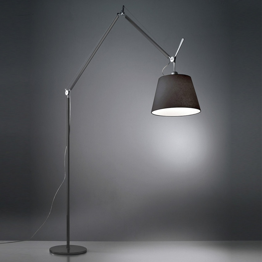 Lampadaire LED Tolomeo Mega 31W ARTEMIDE
