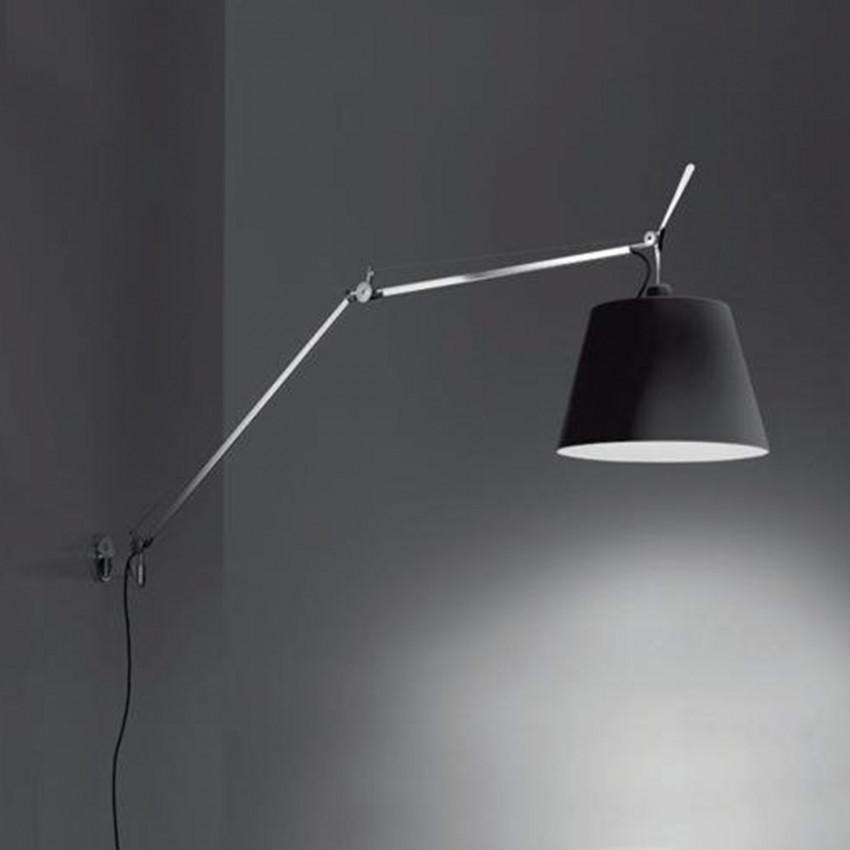Lampe Murale LED Tolomeo Mega Réglable Orientable 31W ARTEMIDE