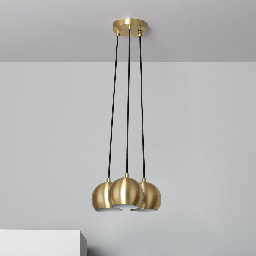 Lampe Suspendue Bellata