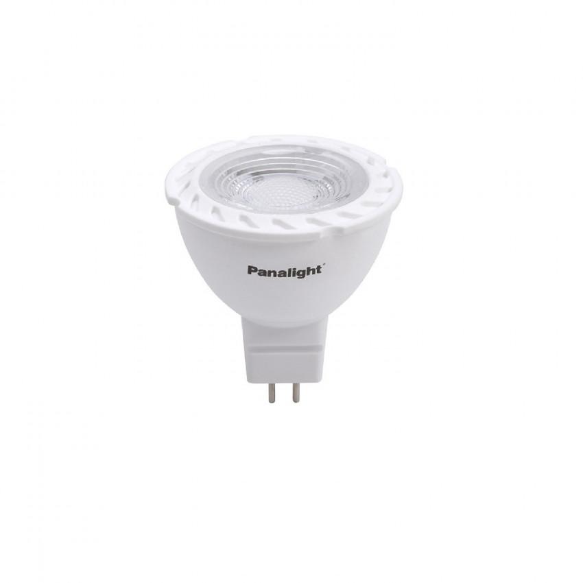 Ampoule LED GU5.3 PANASONIC Dichroïque 5W