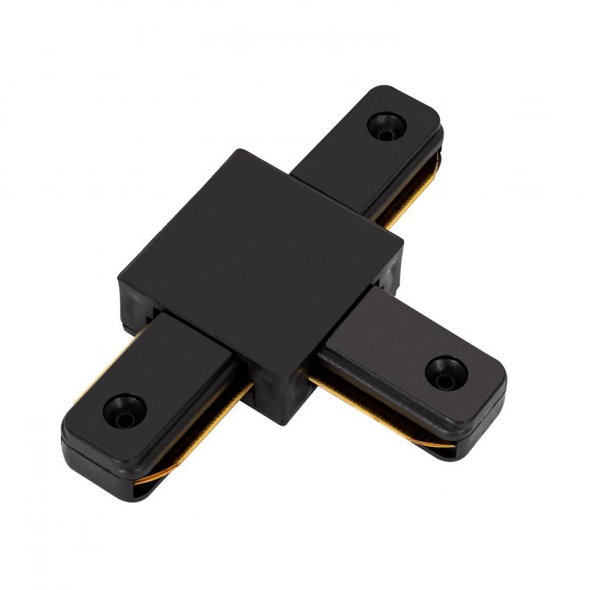 Connecteur Type T pour Rail Monophasé PC