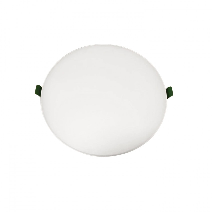 Dalle LED Ronde Slim Surface 7W (UGR19) LIFUD Coupe Ø85mm