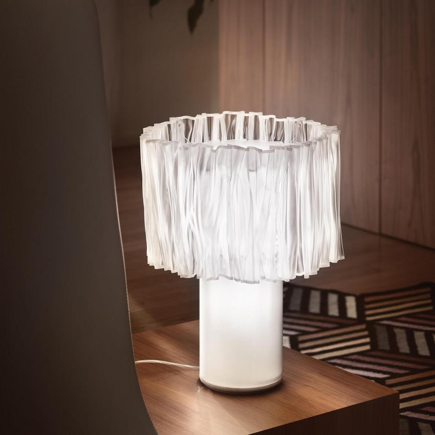 Lampe à Poser Accordéon Table SLAMP