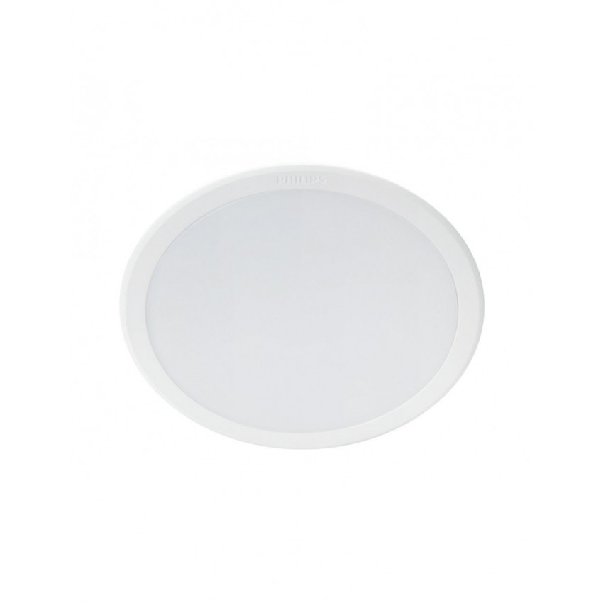 Downlight LED PHILIPS Slim Meson 17W Coupe Ø 150mm