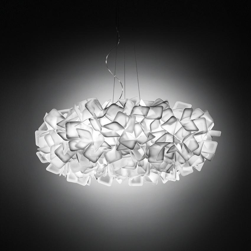 Lampe Suspendue Clizia Large Suspension SLAMP