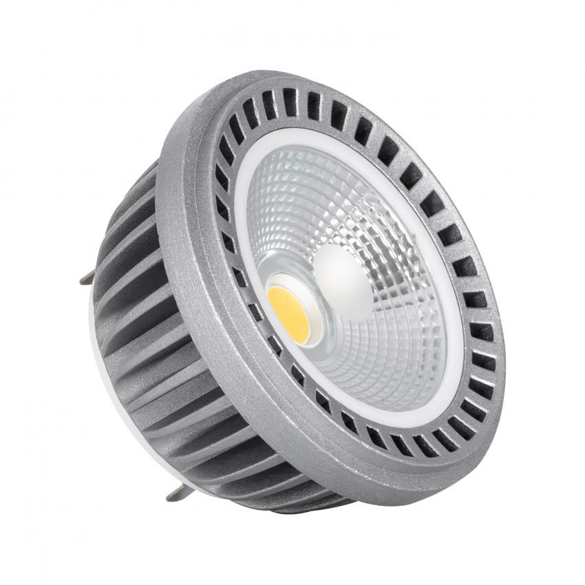 Ampoule LED G53 COB AR111 15W