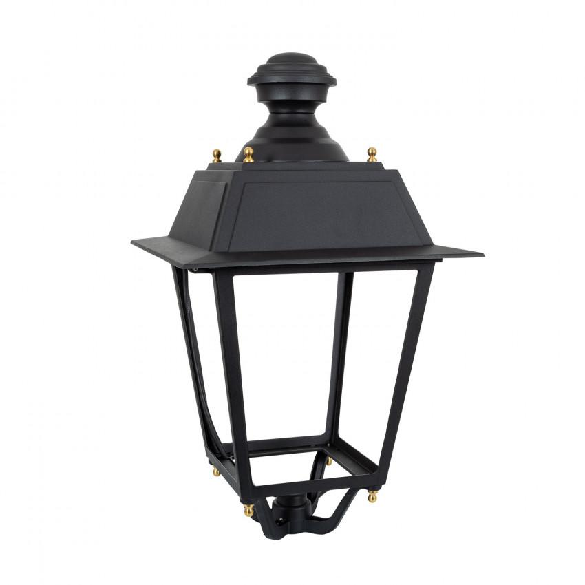 Luminaire LED Villa LUMILEDS 60W PHILIPS Xitanium Dimmable 1-10V Éclairage Public