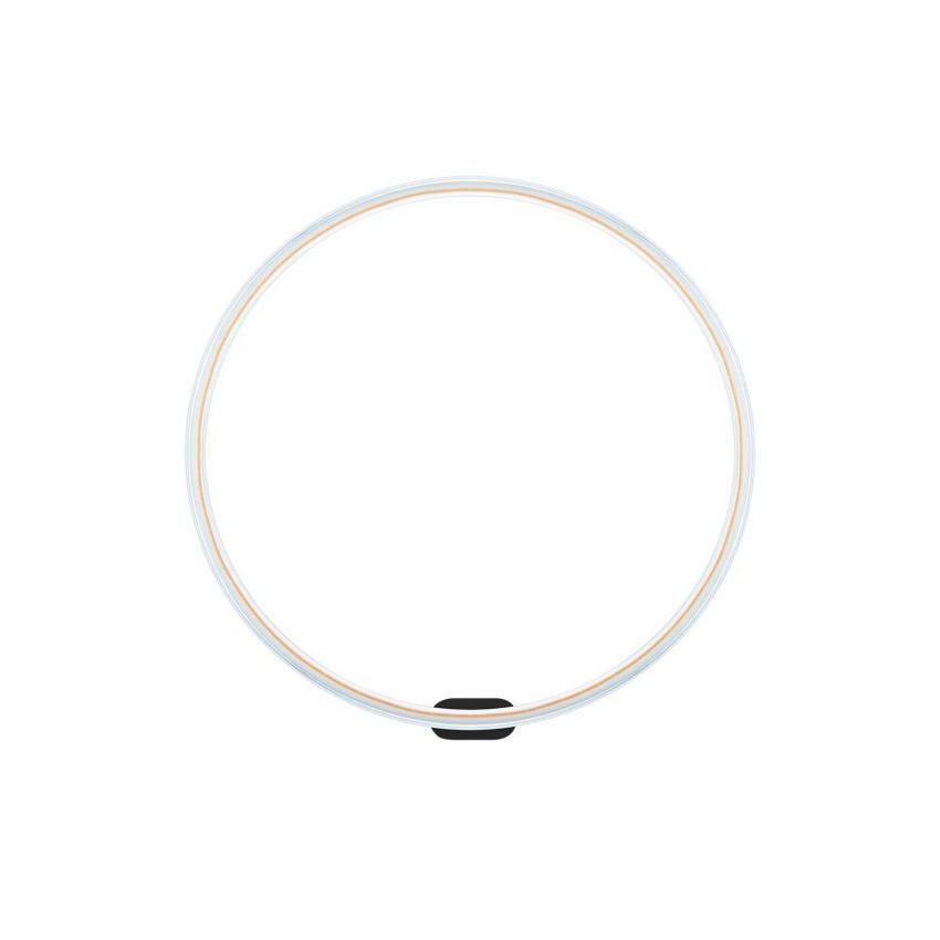 Ampoule LED S14d Dimmable Filament 8W Art Ring Creative-Cables Modèle SEG50171