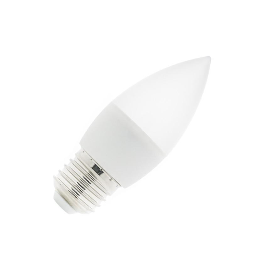 Ampoule LED E27 C37 5W