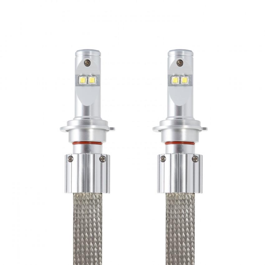 KIT Ampoules LED CREE H7 35W pour voiture ou moto