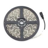 Ruban LED 12V DC SMD5050 60LED/m 5m IP65
