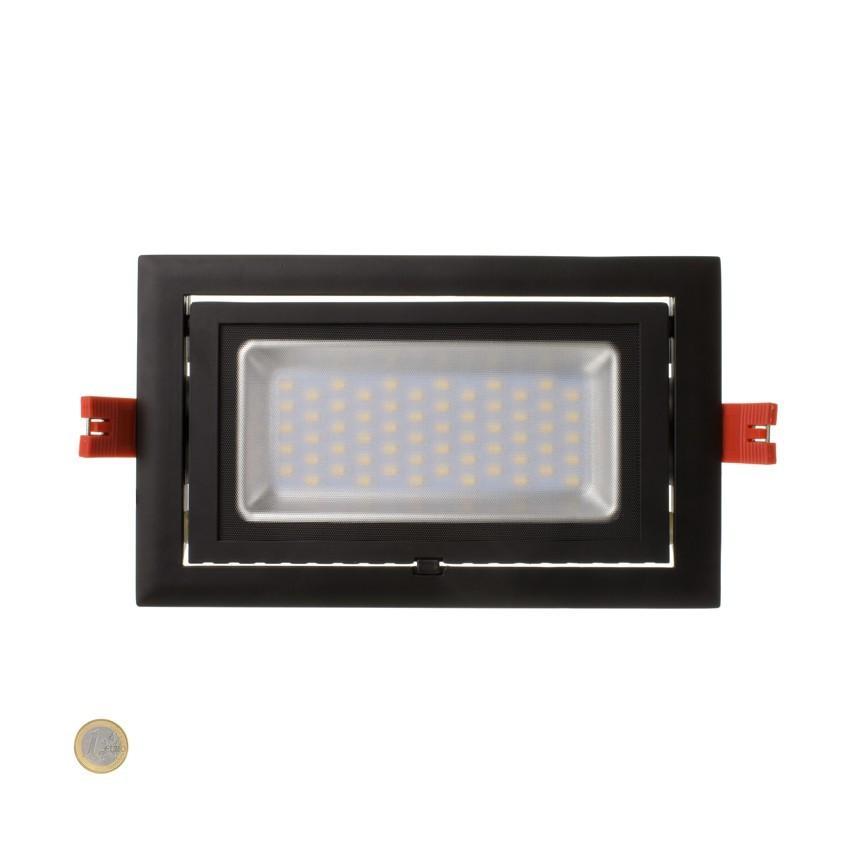 Projecteur Dirigeable Rectangulaire LED Samsung 28W