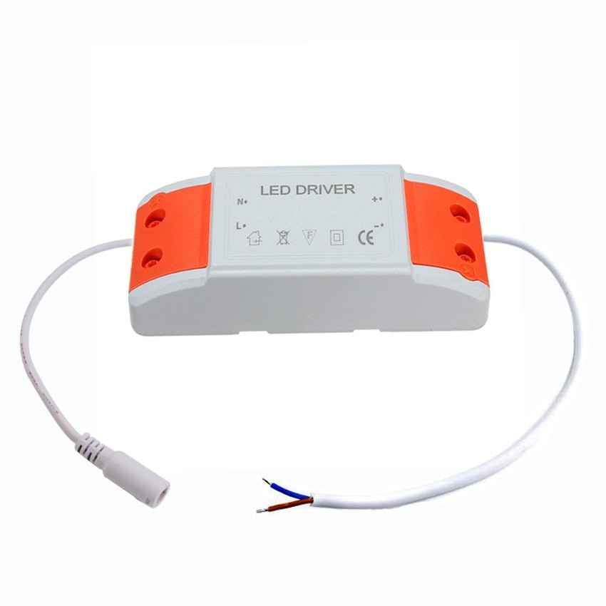 Driver Dalle LED Extra Plate 6W