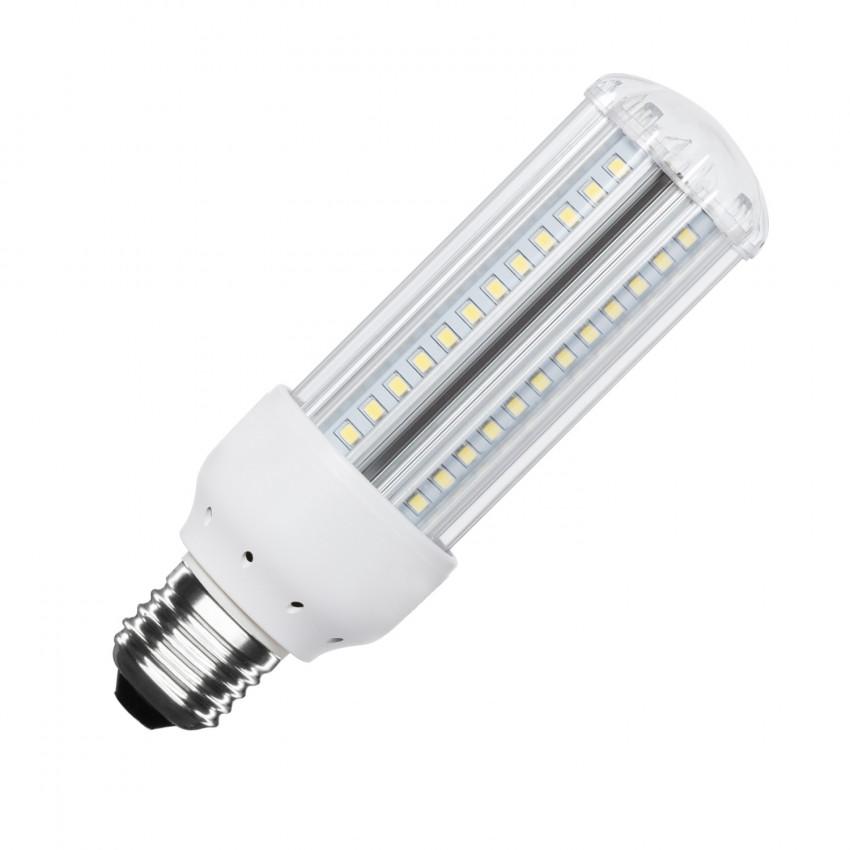 Lampe LED Éclairage Public Corn E27 10W IP64