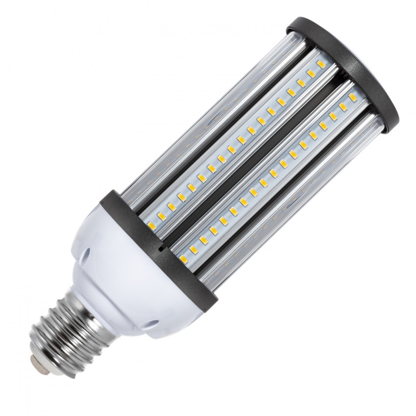 Lampe LED Éclairage Public Corn E40 54W IP64
