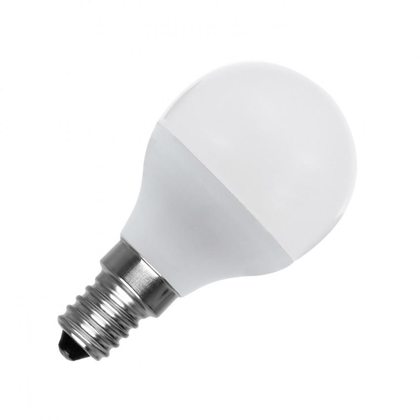 Lampadina LED E14 G45 5W