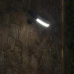 Illuminazione LED Solare