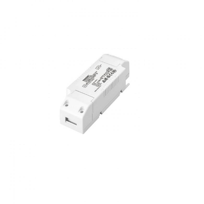 Driver TRIDONIC LC 500mA fixC SR SNC2 198-264V Output 27-43V 25W 87500751