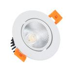 Faretti Downlight LED Basic