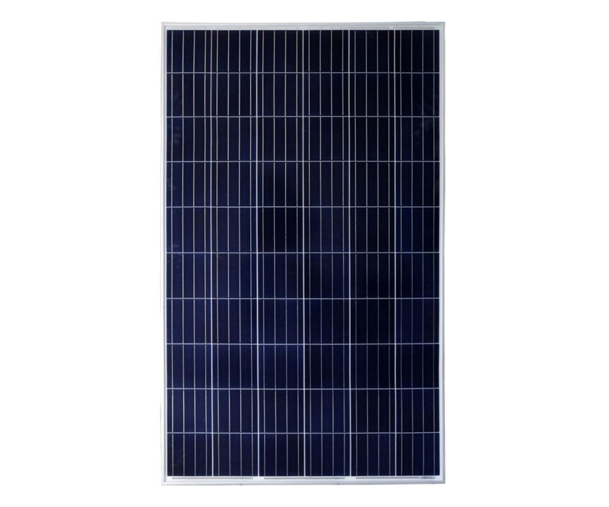 Pannello solare fotovoltaico policristallino w ledkia