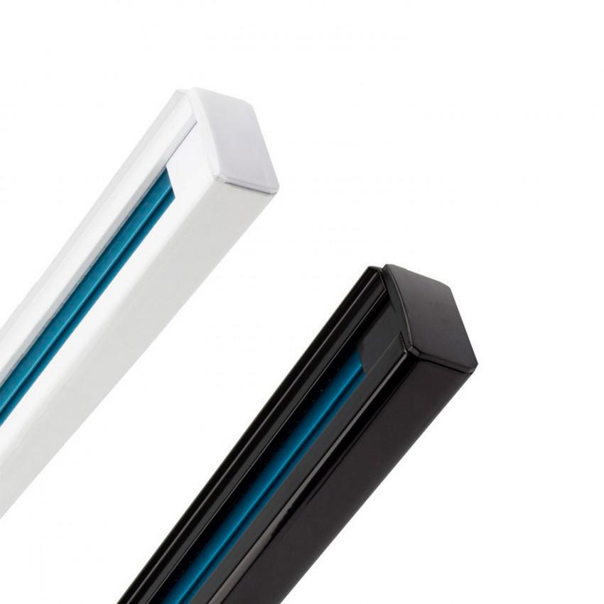 Binario Monofase UltraPower Design per Faretti LED 2 Metri