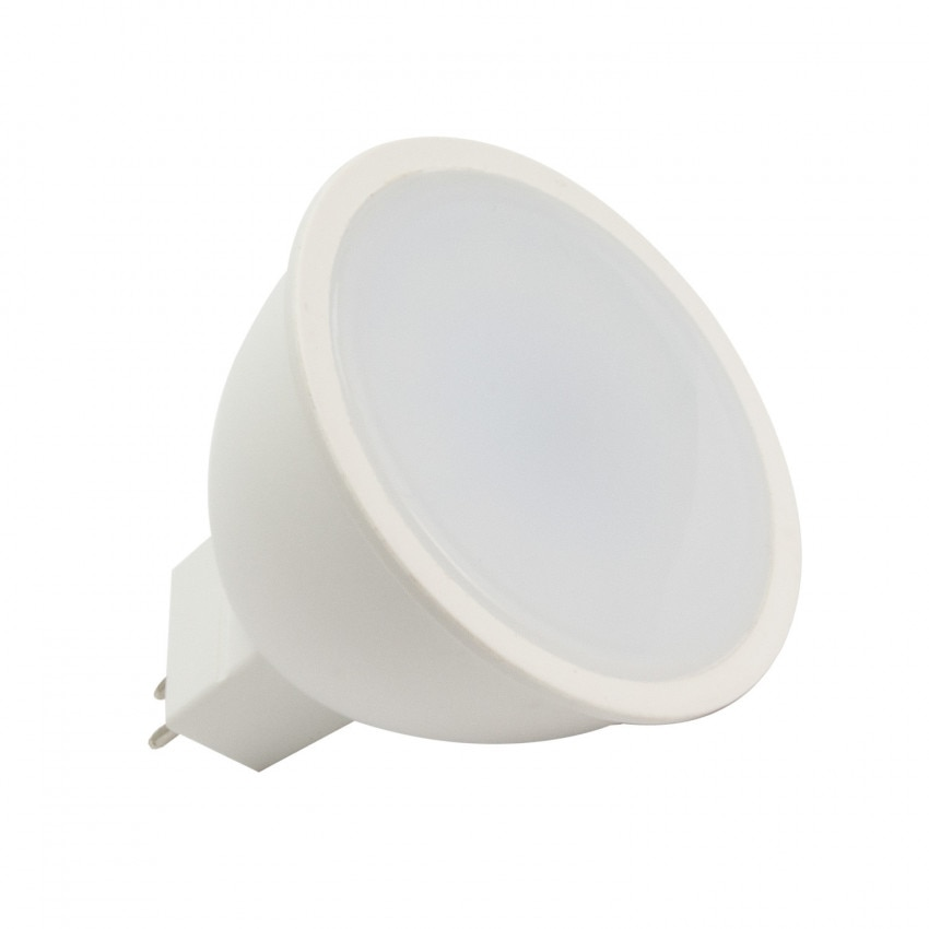 Lampadina LED GU5.3 MR16 12/24V 7W