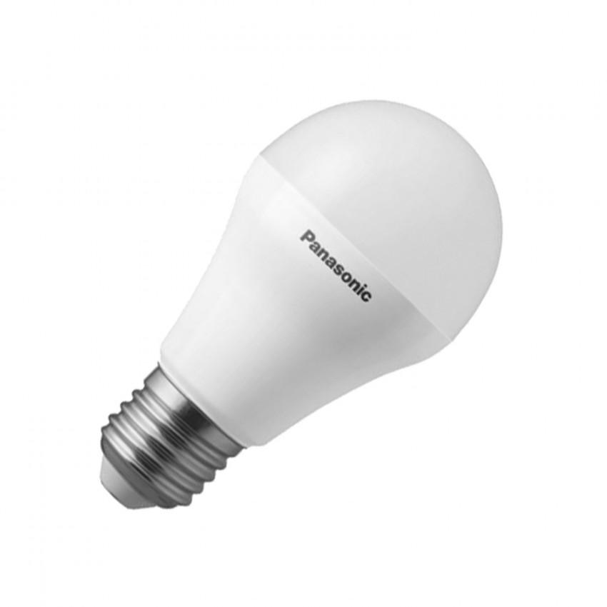 Lampadina LED E27 G45 PANASONIC PS Frost Bulbo 9W