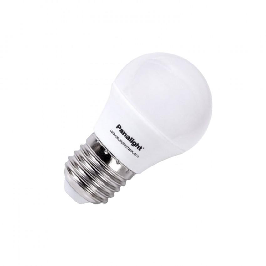 Lampadina LED E27 G45 PANASONIC PS Frost Blister