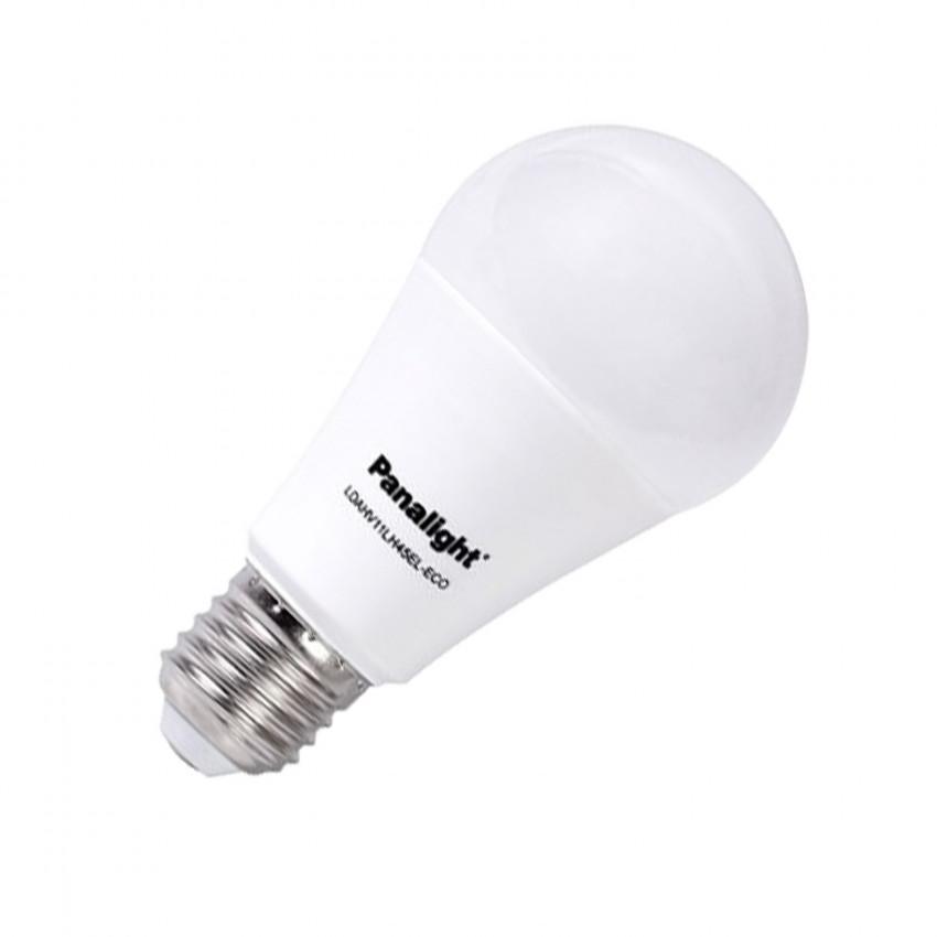Lampadina LED E27 G45 PANASONIC PS Frost Bulbo 11.5W Blister