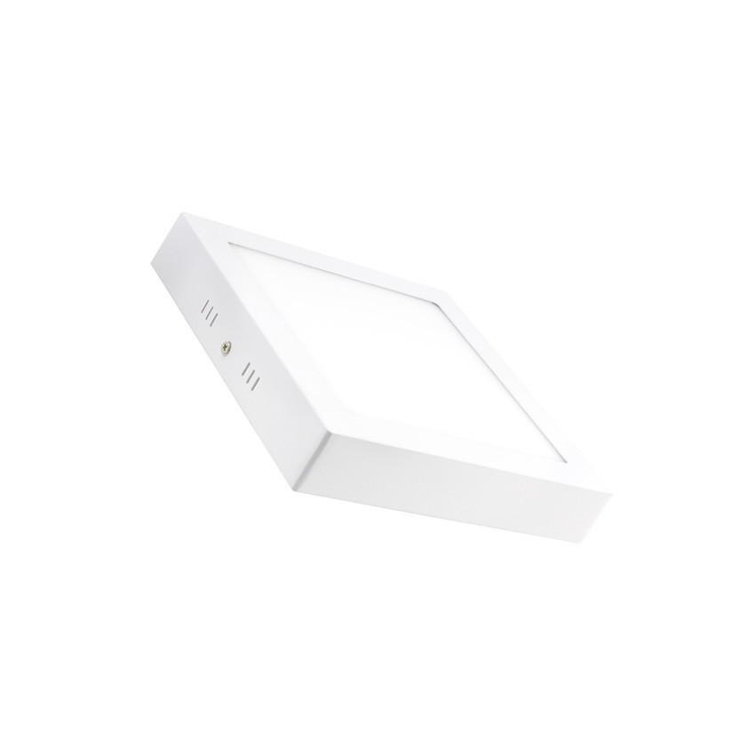Plafoniera LED Quadrata 12W