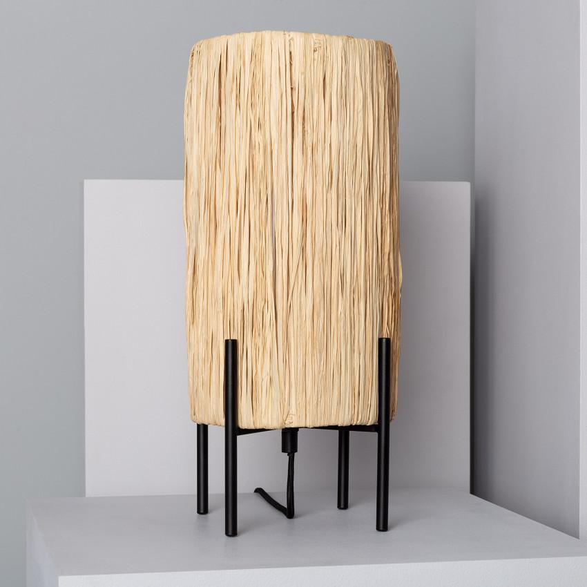 Lampada da Tavolo Haban