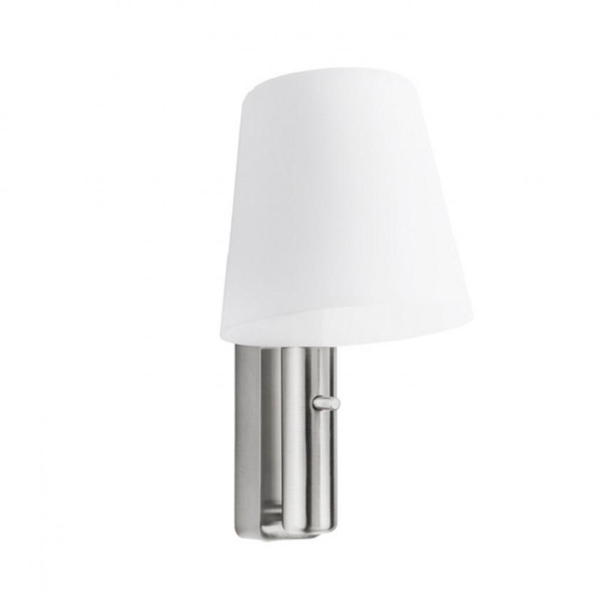Applique LED Read Me Niquel 4.8W LEDS-C4 05-7587-81-M3