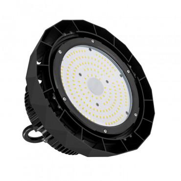 Campana LED UFO SQ 100W 129 lm/W Mean Well ELG Regolabile