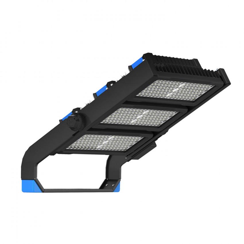 Proiettore LED Stadium Professional SAMSUNG 750W 170 lm/W INVENTRONICS Regolabile 1-10 V
